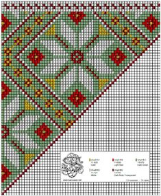 Bringeklut 71 – Vevstua Bull-Sveen Cross Stitch Charts, Cross Stitch Designs, Cross Stitch Patterns, Sampler Quilts, Crochet Tablecloth, Ribbon Work, Peyote Stitch, Needlepoint, Hand Embroidery