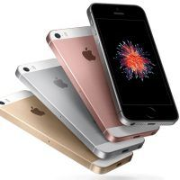 Apple's iPhone SE May Mark the Destruction of Higher-End iPhone's Economy
