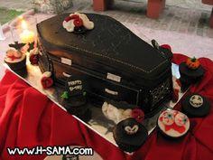H-SAMA blog: 10 dicas de como fazer uma ótima festa de Halloween em casa