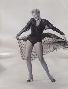 Barbara Nichols - c.1955 | Flickr - Photo Sharing!