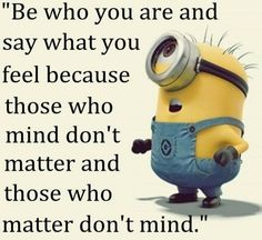 Best Funny Minion pictures with quotes – 10 pics