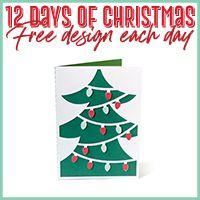 10+ Christmas vinyl rub ons inspirations