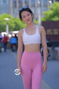 Top 11 Style in Indian girl Yoga Pants Girls, Girls In Leggings, Yoga Pants Outfit, Beautiful Japanese Girl, Beautiful Asian Women, Sporty Outfits, Sexy Outfits, Cute Asian Girls, Hot Girls