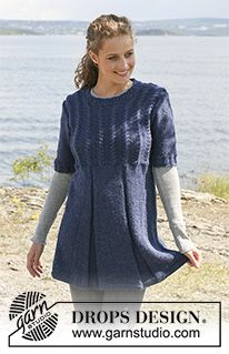c0b532bd2 179-3 Morgan s Daughter pattern by DROPS design