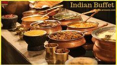 Indian Wedding Buffet Indian Food Recipes Food Indian Cuisine