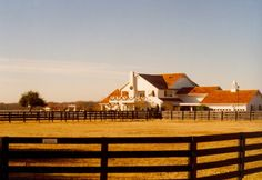 southfork ranch, texas Southfork Ranch, Texas Ranch, Oh The Places You'll Go, Dallas, To Go, House Styles, Dream Homes, Building, Travel