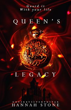 The Hall of Graphics - 43. Queen's Legacy - Wattpad