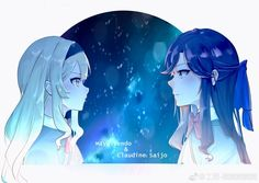 Read Maya x Claudine from the story Imágenes Yuri! Anime Best Friends, Scarlett Rose, Drawing Sketches, Drawings, Yuri Anime, Same Love, Female Anime, Starling, Shoujo