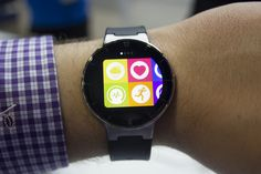 One Touch Watch https://reviewed-production.s3.amazonaws.com/1420666509000/IMG_6898.JPG