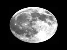 The Artificial Moon Theory Explained