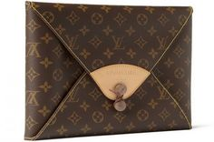 Limited edition of Visionaire Special Fashion Louis Vuitton 2013 leather case.