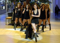 American MAll Dance Scene - Nina Dobrev Image (7738396) - Fanpop www.fanpop.com