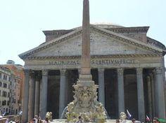 Pantheon - Rome - Reviews of Pantheon - TripAdvisor #monogramsvacation