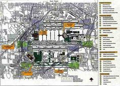 Atlanta Hartsfield Jackson Proposed South Terminal (vs, airport, train station) - Page 2 - City-Data Forum