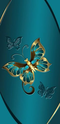 By Artist Unknown. Butterfly Drawing, Butterfly Wallpaper, Wallpaper Backgrounds, Iphone Wallpaper, Butterflies Flying, Beautiful Butterflies, Butterfly Pictures, Cellphone Wallpaper, Fractal Art
