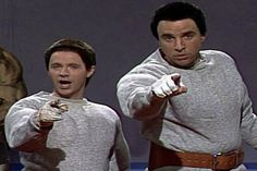 'SNL's' 40 Most Iconic Characters: From the Blues Brothers to Stefon Impossible Riddles, Best Muscle Building Foods, Girly Man, Mac Tips, Snl Skits, Weekend Update, The Blues Brothers, Workout Memes
