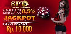 Mencari agen judi ceme online terbesar dan terbaik di Indonesia yang memiliki keamanan terbaik dengan minimal deposit 10rb berada di situspokerterpercaya99.
