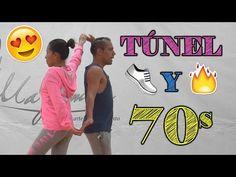 Tutorial de SALSA en 1   Vueltas y Figuras 1 - TÚNEL Y 70s    Dance On Fire - YouTube Salsa Moves, Youtube, Abs, Dance, Workout, Fitness, Fire, Dance Class, Merengue