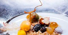 Gulp! Can you make Heston's epic MasterChef dessert? | The New Daily