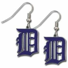 #Pro Team                 #SportsSports Memorabilia #Siskiyou #Gifts #BDE130 #Dangle #Earrings- #Detroit #Tigers                  Siskiyou Gifts BDE130 MLB Dangle Earrings- Detroit Tigers                                               http://www.snaproduct.com/product.aspx?PID=7958016
