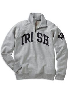Product: University of Notre Dame Women's Ra Ra Long Sleeve T ...