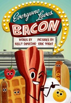 Friday, September 4, 2015. Everyone loves Bacon but letting his fame go to his head may prove more dangerous than he thought.