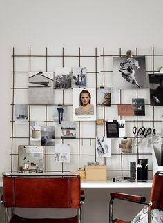 FLEUR DE LONDRES: 10 Inspirational Office Workspaces