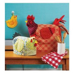 Kwik Sew 0152 Potholder and Appliance Covers sewing pattern Sewing Machines Best, Sewing Machine Reviews, Sewing Basics, Sewing For Beginners, Basic Sewing, Sewing Tips, Hand Sewing, Toaster Cover, Kwik Sew Patterns