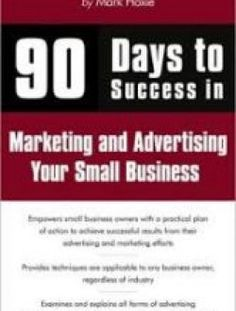 Principles of marketing 15th edition free ebook online 90 days to success marketing and advertising your small business free ebook online fandeluxe Choice Image