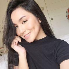 Filipina Beauty, Girl Crushes, Ulzzang, My Idol, Kylie, Portrait, Makeup, Beautiful, Cosmic