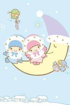 Sanrio Little Twin Stars ♡