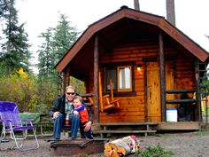 Best Washington State Parks with Cabins