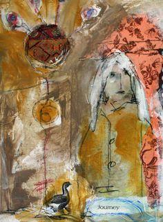 Journal2 by Katie Kendrick