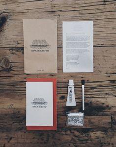 Grundéns Originals - The Care Kit Delivered with each Grundéns Originals garment. Fishing Outfits, Rain Wear, Spring Summer 2015, Cards Against Humanity, Kit, The Originals, Face, Rains Clothing, The Face