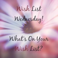 Wish List Wednesday!  What #LipSense products and colors are on your Wish List?  Let me help you fulfill your list!  @TimelessEleganceByTara www.senegence.com/TimelessEleganceByTara