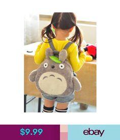 47db3cbfcd5  9.99 - 2018 Totoro Backpack Shoulder Bag Cute Plush Children Gift 11