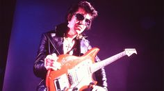 Rumble: The Indians who Rocked the World - Mendocino Film Festival