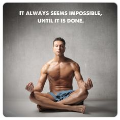 That's what I thought before my first meditation class. Now, I love it! #asana #exercise #fitness #health #inspiration #meditation #mentalhealth #motivation #pranayama #recovery #rest #results #yoga #yogi