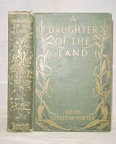 Straton-Porter, Gene Daughter of the land | * 95