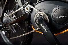 Comparatif des meilleurs moteurs de vélo électrique