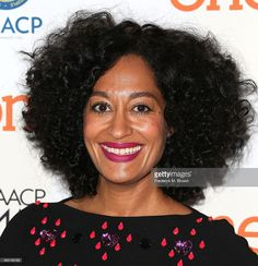 WOW!  What a likeness!  Diana Ross' daughter, Actress Tracee Ellis Ross attends the 46th NAACP Image Awards Nomination Annoucement and Press Conference at The Paley Center for Media on December 9, 2014 in Beverly Hills, California.