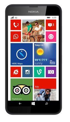 Nokia Lumia 630 UK SIM-Free Smartphone - STA Mobiles