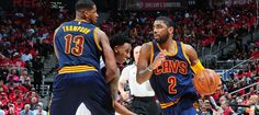 Frustrated All-Star Irving: 'I just don't have it right now'