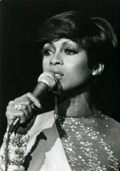 My childhood nickname was Lola Falana. Something I am so proud of to say. LeDiedraBaldwin.com