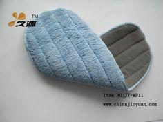 Microfiber Mop-MP011 Microfiber Mop Heads, Textiles, China, Pug, Fabrics, Porcelain, Textile Art