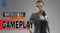 Battlefield Hardline Case Closed Episode 4 Gameplay