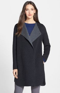 Vince Two-Tone Coat Was: $675.00 Now: $269.98 60% OFF Free Shipping