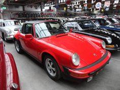 1978 Porsche 911 SC Targa ''78