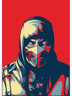 Escorpion Mortal Kombat, Mortal Kombat X Scorpion, Mortal Kombat X Wallpapers, Claude Van Damme, Ninja Art, Japanese Poster, Character Wallpaper, Gaming Wallpapers, Exhibition Poster