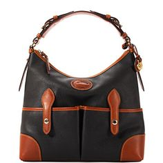 Dooney & Bourke Hobo- what is more perfect for fall?!